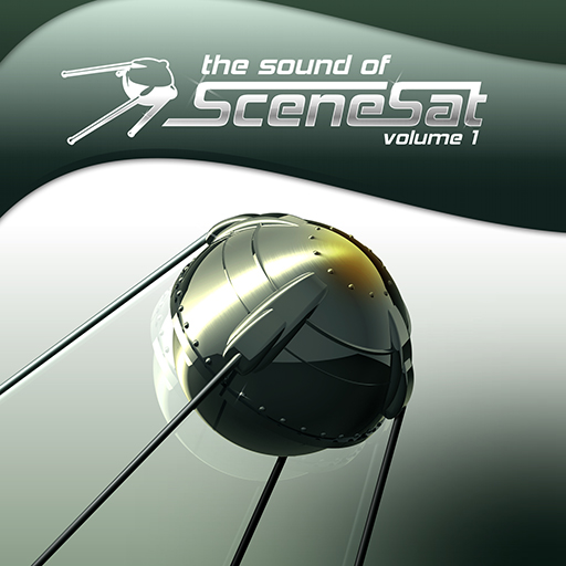 The Sound of SceneSat Vol. 1