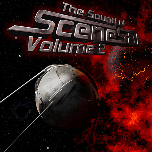 The Sound of SceneSat Vol. 2