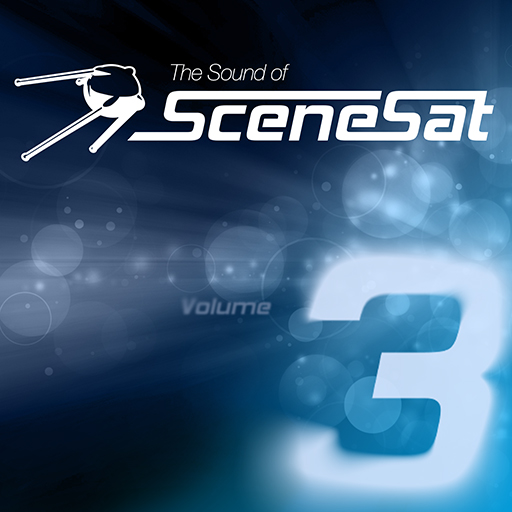 The Sound of SceneSat Vol. 3