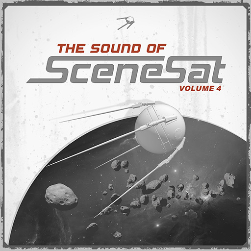 The Sound of SceneSat Vol. 4