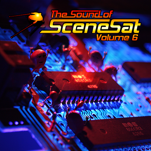 The Sound of SceneSat Vol. 6